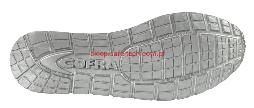 Buty robocze z podnoskiem FREE Cofra FREE podnoskiem KICK S1P SRC Twój sklep internetowy 83be4f